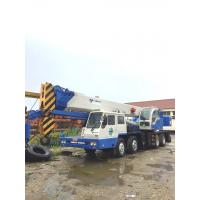 Wholesale 55T TADANO all Terrain Crane TG-550E japan  truck crane from china suppliers