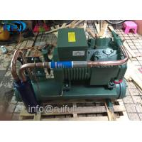 Wholesale Bitzer 4EES-4Y Refrigeration Water Cooled Condensing Unit With R404 from china suppliers