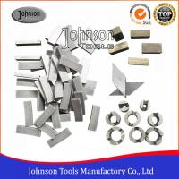 Wholesale Various Diamond Segments For Circular Saw Blades / Core Bits / Grinding Wheels from china suppliers