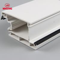 Wholesale High Temp Resistance White Pvc Material For Sunshade And Shower Doors from china suppliers