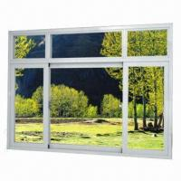 Wholesale Thermal Break Aluminum Window with Sliding/Casement/Tilt/Turn Style/Efficient Enerrgy/Perfect Form from china suppliers