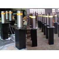 Wholesale IP 68 Heavy Safety Automatic Retractable Bollards 275 mm Diameter from china suppliers