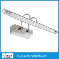 Wholesale Professional Led Bathroom Mirror Light Chrome Plated Alu Material L400*W110*H35 from china suppliers