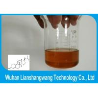 Wholesale Injectable Anabolic Steroids Trenbolone Acetate from china suppliers