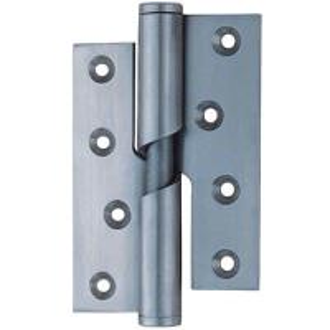 Lift Off Stainless Steel Square Door Hinges For Wooden Door Metalr Door Swing Door