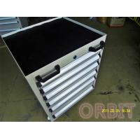 Wholesale Workshop Storage Steel Tool Chest Cabinet For Hardware Accessories from china suppliers