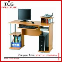 Wholesale TCG office furniture computer table MX-CT1205 from china suppliers