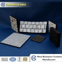 Buy cheap High Impact Resistant Wear Ceramic Liner From Chinese Manufacturer from wholesalers