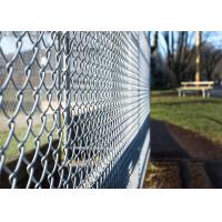 Wholesale Chain Mesh & Security fencing/ Chain Mesh & Cyclone fencing for sale from china suppliers
