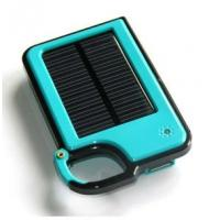 Wholesale chirstmas gift 1000mAh solar charger for mobile phone from china suppliers