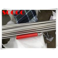 China Cold Drawn Hastelloy C276 Seamless Alloy Pipe UNS N10276 10×2mm for sale