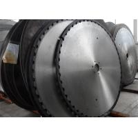 Wholesale Aluminum cutting carbide-tipped circular saw blade (TCT) tungsten carbide circular saw from china suppliers