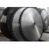 Buy cheap Aluminum cutting carbide-tipped circular saw blade (TCT) tungsten carbide circular saw from wholesalers