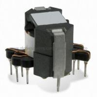 Wholesale Switching Model Transformer, High Frequency and Ferrite Core, Used for Control Equipment from china suppliers