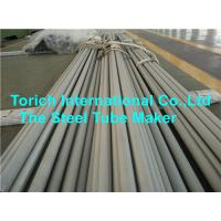 Wholesale GB13296 -1991 High Pressure Precision Steel Tube For Boiler / Heat Exchangers from china suppliers