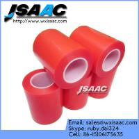 Wholesale Red color electrostatic protective film from china suppliers