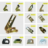 Wholesale Ratchet straps buckles from china suppliers