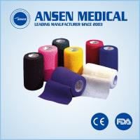 Wholesale Medical Cohesive Bandge & Accessorie Properties Cohesive Bandage from china suppliers