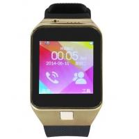 Quality GV09 Bluetooth Smart Watch WristWatch U Watch GSM TF for iPhone 4/4S/5/5S for Samsung S4 f for sale