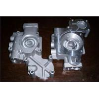 Wholesale  Approved Gravity Casting Process , Precision Machined Components from china suppliers