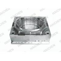 Wholesale Custom Plastic Injection Home Appliance Mould For 1 Cavity Plastic Basket from china suppliers