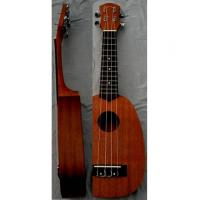Wholesale Four String Sapele Body Hawaii Guitar Ukulele With Medium Level Rib AGUL12 from china suppliers