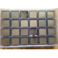 Wholesale NIJ IV Defended Ballistic Bulletproof Plate boron carbide silicon carbide bulletproof plate from china suppliers