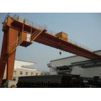 Wholesale Rail Type Double Girder Gantry Crane from china suppliers