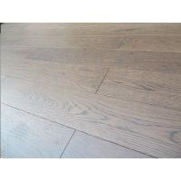 Quality white oak engineered flooring for thailand market--popular color stain for thailand projects, AB grade, good quality for sale