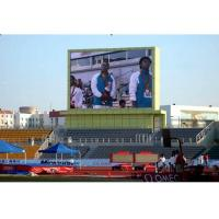 Wholesale Outdoor P10mm Waterproof Hd Stadium Led Display Commercial Advertising Led Display from china suppliers