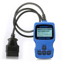 Wholesale Blue E - Scan VAG007 Car Fault Vehicle Code Reader For VW , Audi , Skoda from china suppliers