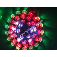 Wholesale DC5V Individual Program Control Digital RGB Spot Light SK9822 LED Pixel Module from china suppliers