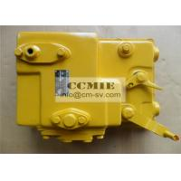 Wholesale Shantui bulldozer SD16 transmission control valve 16Y-75-10000 from china suppliers