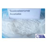 Wholesale Cas 1045-69-8 Anabolic Steroids Testosterone Acetate Steroid White Powder from china suppliers