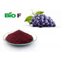 Wholesale Natural Pigments From Plants  , Grape Skin Extract Powder With Polyphenols from china suppliers