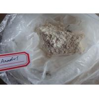 Wholesale 434-07-1 Oral Raw Steroid Powders Anadrol Red Blood Cells Muscle Building Steroid from china suppliers