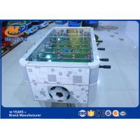Wholesale Competitive New Game Machine Mini Football Table Soccer Board Game from china suppliers