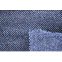 Wholesale Cotton Twill Material Micro Herringbone Wool Fabric , Exquisite Design Twill Weave Fabric from china suppliers