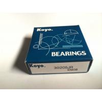 Quality 30205 high performance tapered roller bearing KOYO 30205JR for sale