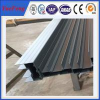 Wholesale 6000 series double glazed windows australian standard t-slot aluminum track from china suppliers