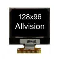 Wholesale 1.32' OLED Display Module White Characters In Black Background 128x 96 Pixels Resolution from china suppliers
