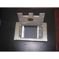 Wholesale Professional Stainless Floor Outlet Box , Raised Access Floor Boxes 230 X 130 mm from china suppliers