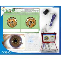 Wholesale 5.0 MP High Resolution Iriscope Iridology Camera / USB Skin Scanner Diagnosis Analyzer from china suppliers
