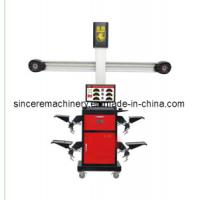 Wholesale Latest 3D Wheel Aligner Machine/Wheel Alignment (SIN003) from china suppliers