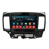Wholesale 2 Din Car Radio Player Mitsubishi Navigator Lancer EX Auto Stereo DVD Android from china suppliers