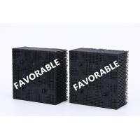 Wholesale Industrial Black PP Nylon Bristle Suitable For CAD CAM Cutter GGT Machine from china suppliers
