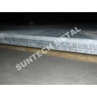 Wholesale Multilayer Explosion Bonded Clad Plate from china suppliers
