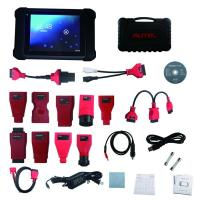 Buy cheap MaxiSys MS906 Diagnostic Tablet Autel MS906 Android Tablet from wholesalers