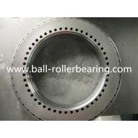 Wholesale Axial / Radial Double Direction Rotary Table Slewing Ring Bearing YRT200 Screw Mounting from china suppliers