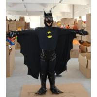 Wholesale Popular Bat man Mascot Costume from china suppliers